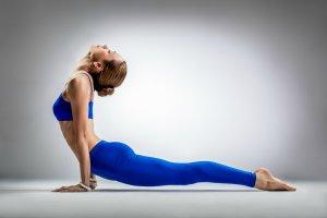 Ćwiczenia rozciągające relaksują i rozluźniają mięśnie. Pokochaj stretching
