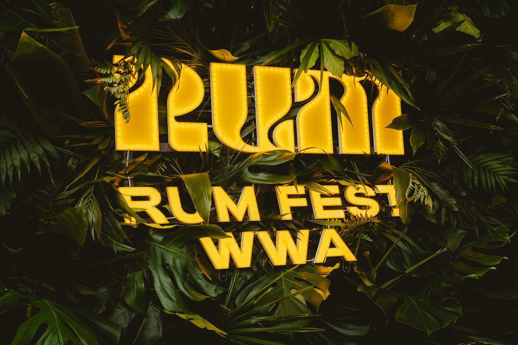 Rumfest WWA 2019