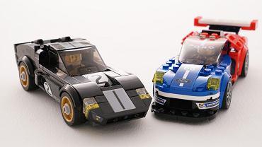 Ford i lego