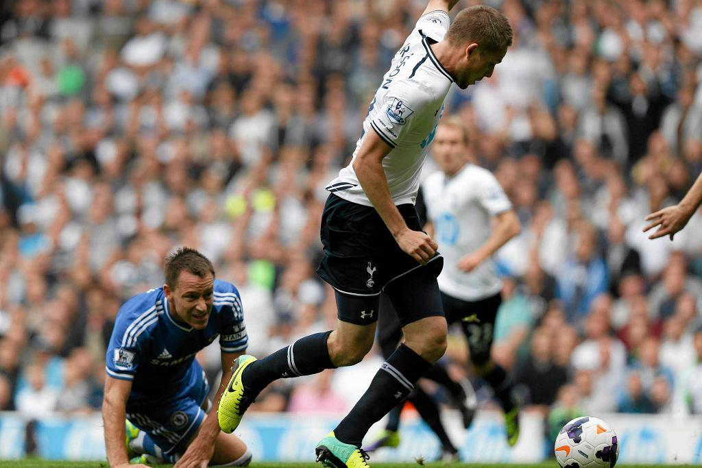 Tottenham - Chelsea 1:1