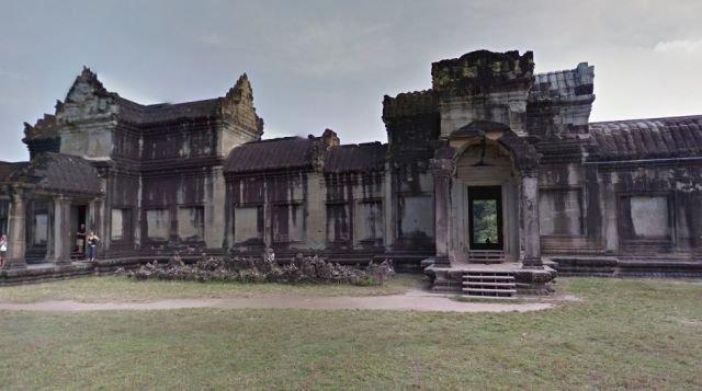 Kompleks zabytków Angkor
