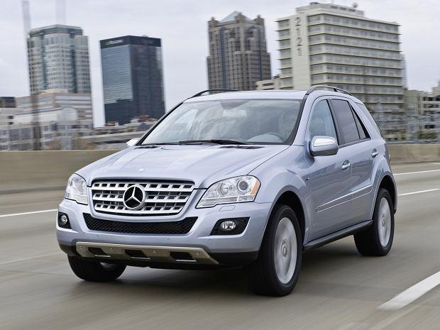 Kupujemy używane: SUV-y za 40 tysięcy złotych. Wybraliśmy mniej i bardziej prestiżowe auta