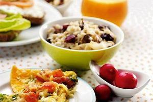 Dieta biegacza. Plan żywieniowy