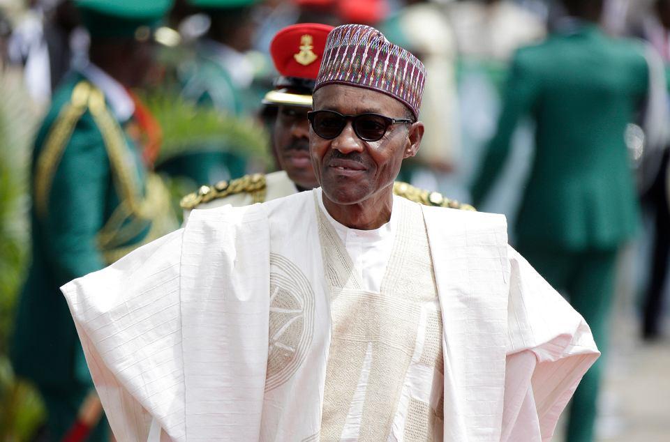 Prezydent Nigerii Muhammadu Buhari potwierdził, że żyje i że nie został sklonowany