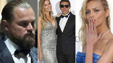 W Cannes oprócz premier filmowych i licznych imprez towarzyskich, aktorki i modelki biorą udział w jeszcze jednej ważnej gali - amfAR Cinema Against Aids. To impreza organizowana przez fundację, której celem jest wspieranie badań mających na celu znalezienie skutecznego leku na AIDS. Tegoroczna gala odbyła się w Hotel du Cap-Eden-Roc w Cap d'Antibes. Została zorganizowana po raz 22., a swoją obecnością uświetniły ją największe nazwiska świata mody i show-biznesu. Zobaczcie, kto się pojawił.