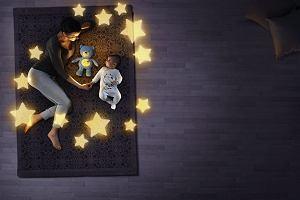 Zabawki - hity dla niemowlaka. Co podoba się dzieciom w pierwszych miesiącach życia?