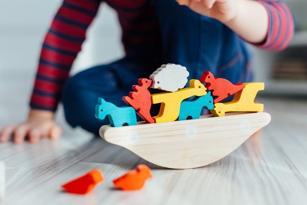 Zabawki kreatywne dla chłopców i dziewcząt