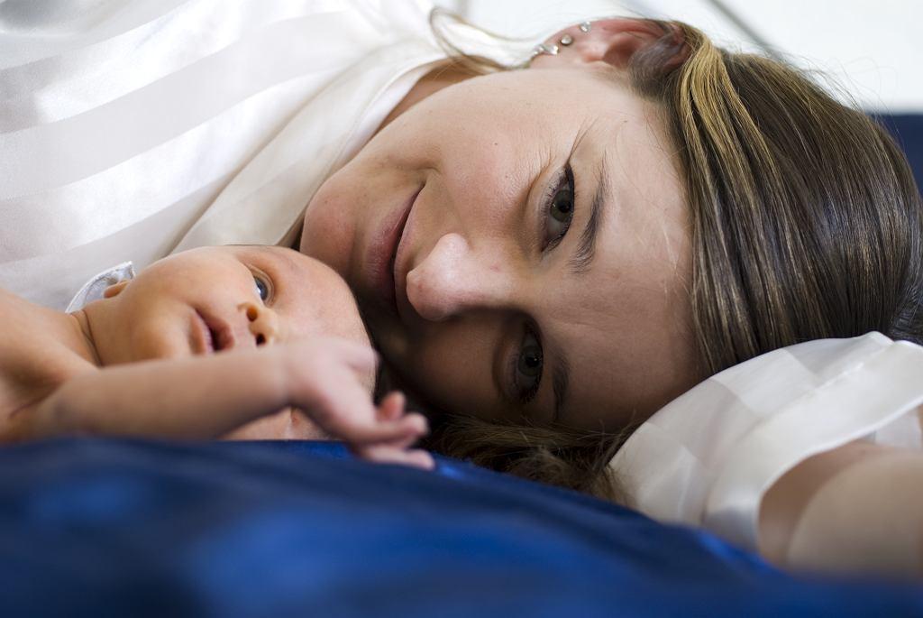 Poród rodzinny a koronawirus