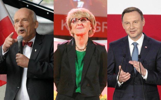 Oświadczenia majątkowe europosłów. Ile zarobił Andrzej Duda?
