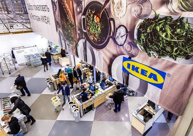 Ikea otwiera rekordową liczbę nowych sklepów. Będzie też skupować stare meble