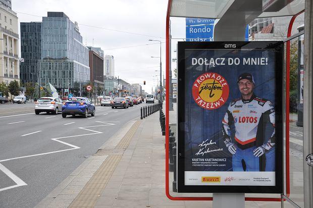 Kampania 'Prowadzę Jestem Trzeźwy'