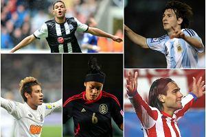 FIFA wybrała 10 najpiękniejszych bramek 2012 roku. Chcecie popatrzeć?