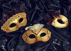 Maska karnawałowa. Jak zrobić maskę karnawałową