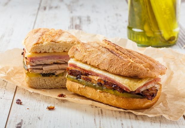 Przepisy na wyjątkowe kanapki