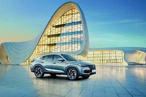 10 najbardziej bezczelnych chińskich kopii samochodów