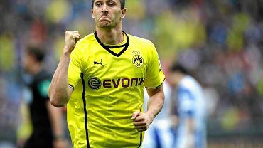 W przyszłym sezonie Lewandowski będzie bronił tytułu króla strzelców w barwach Bayernu