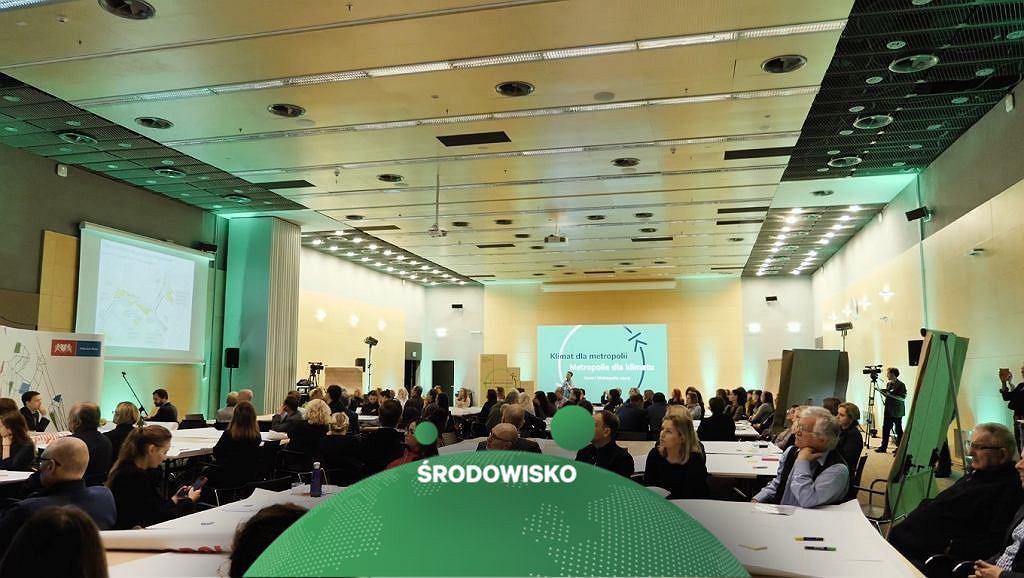 Kongres Smart Metropolia 2019 w Gdańsku