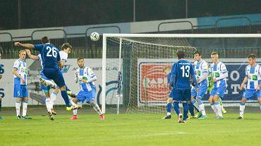 MKS po porażce w Olsztynie, teraz wygrał u siebie ze Stomilem 3:0