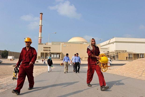 Iran dostanie wielką partię uranu z Rosji. Po co Teheranowi aż 116 ton?