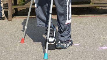 Zasiłek rehabilitacyjny (zdj. ilustracyjne)
