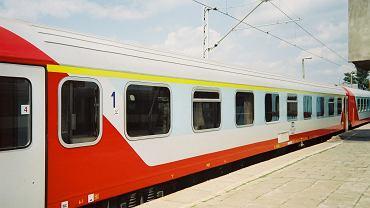 Uprawiali seks na oczach pasażerów w pociągu