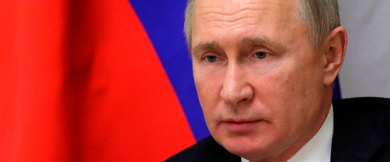 """Gwiezdne Wojny na nowo. Putin """"musi"""" odpowiedzieć USA i NATO"""