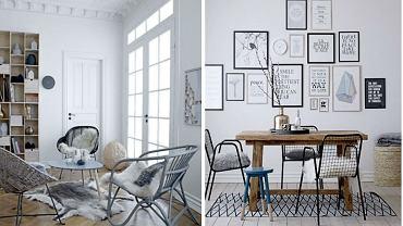 Tanie i drogie krzesła do mieszkania - czy widzisz różnicę?