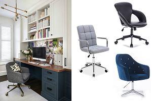 Krzesła obrotowe - na co zwrócić uwagę przy zakupie