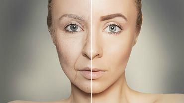 Kobiety, ze strachu przed starzeniem się, często wpadają w sidła przemysłu kosmetycznego (fot: Shutterstock.com)