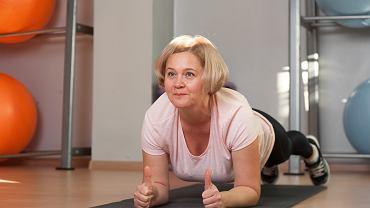 Ćwiczenia fizyczne usprawniają pracę sercu