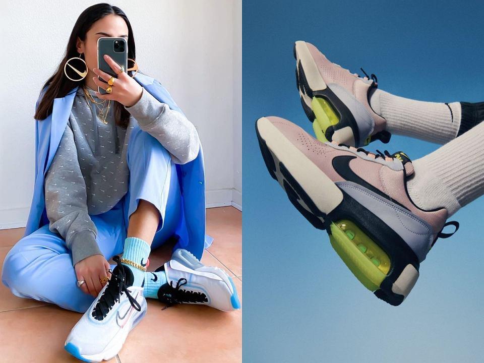 Wyprzedaż Nike: obuwie
