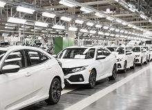 Brexit - Honda zamknie swoją fabrykę na Wyspach w 2021 r.
