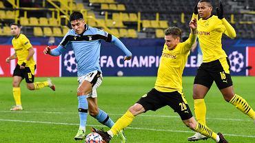 Niemcy sprawdzili, że najwolniejszymi piłkarzami w Bundeslidze są dwaj Polacy