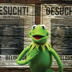 'Muppety: poza prawem'