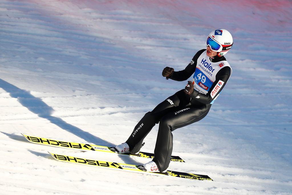 Mś w Seefeld, skoki narciarskie. Gdzie oglądać walkę o medale?