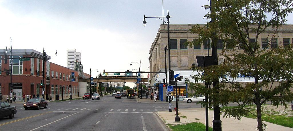 Englewood (fot. MrHarman / wikimedia.org / GNU Free Documentation License)
