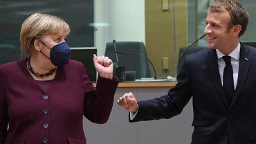 Angela Merkel po raz ostatni w roli kanclerza Niemiec na szczycie w Brukseli