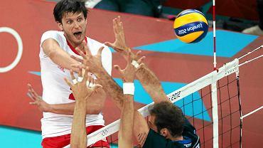 Polska - Włochy 3:1