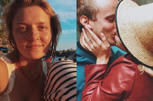 27-letnia kobieta spotyka 21-letniego faceta