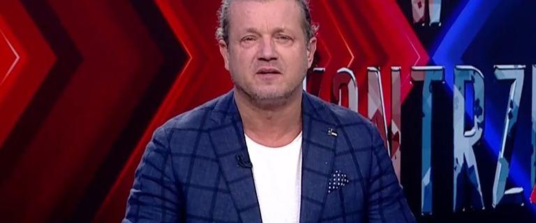 """Dziennikarz zamieścił wpis """"Gwiazdor TVP gwałcicielem?"""". Stanowcze dementi TVP i Jakimowicza"""