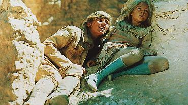 Kadr z filmu 'W pustyni i w puszczy'/Akpa