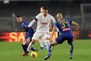 Sensacyjna porażka Juventusu, ale Ronaldo jest o krok od wyrównania rekordu Serie A