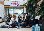 Lekarze rezydenci z Pomorza rozpoczęli protest głodowy