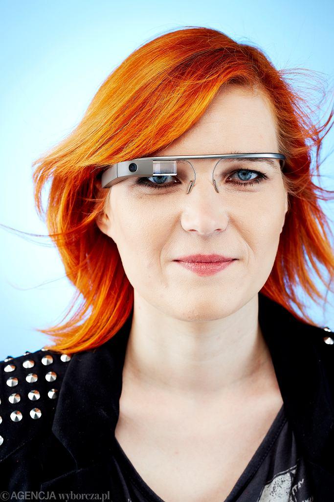 Google Glass - najbardziej poszukiwane urządzenie świata?