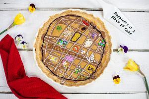 """Test przepisów na mazurki od kulinarnych gwiazd. Zwycięzca? """"Ciasta kruchego już nigdy nie zrobię inaczej"""""""