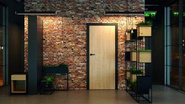 Drzwi z serii Porta LOFT