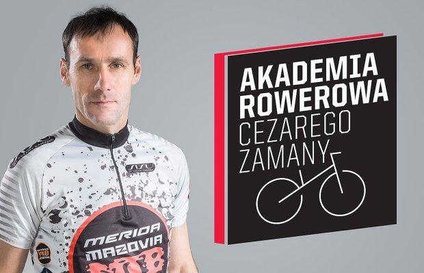 Akademia Rowerowa Cezarego Zamany