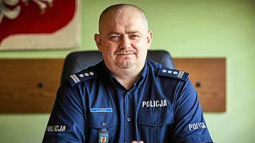 Insp. Andrzej Łapiński