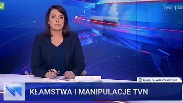 Wiadomości TVP (12.02)