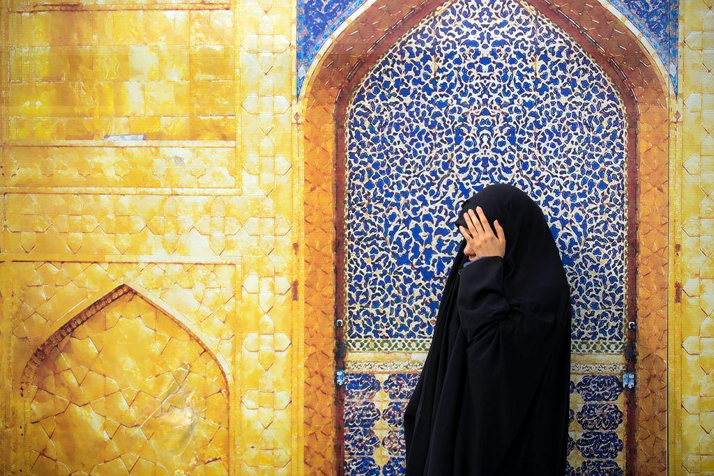 Arabia Saudyjska. Torturowała i zabiła pokojówkę. Sąd skazał ją na śmierć (zdjęcie ilustracyjne)